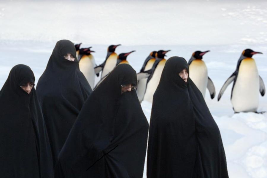 Over moslimvrouwen for Islamitische sportkleding vrouwen